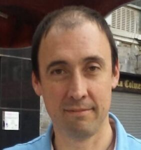 Javier Martínez Baigorri