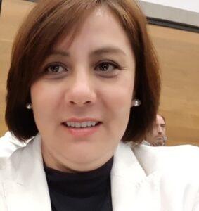 María Nely Vásquez Pérez